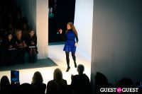 NYFW: Milly By Michelle Smith Fall 2012 Runway Show #2