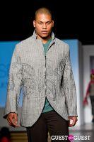 Fame Rocks Fashion Week 2012 Part 11 #176