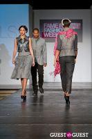 Fame Rocks Fashion Week 2012 Part 11 #178