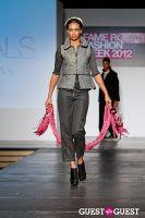 Fame Rocks Fashion Week 2012 Part 11 #181