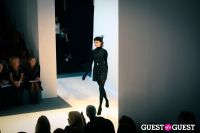 NYFW: Milly By Michelle Smith Fall 2012 Runway Show #11