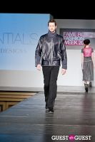 Fame Rocks Fashion Week 2012 Part 11 #192