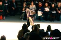 NYFW: Milly By Michelle Smith Fall 2012 Runway Show #28