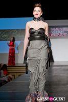 Fame Rocks Fashion Week 2012 Part 11 #216