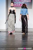Fame Rocks Fashion Week 2012 Part 11 #218