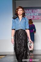 Fame Rocks Fashion Week 2012 Part 11 #220