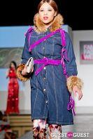 Fame Rocks Fashion Week 2012 Part 11 #223