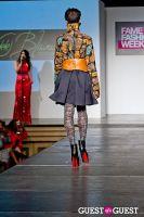 Fame Rocks Fashion Week 2012 Part 11 #224