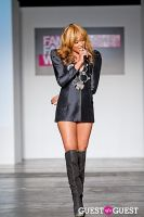Fame Rocks Fashion Week 2012 Part 11 #247