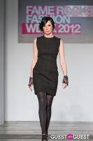 Fame Rocks Fashion Week 2012 Part 11 #256