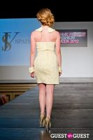 Fame Rocks Fashion Week 2012 Part 11 #257