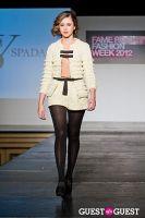 Fame Rocks Fashion Week 2012 Part 11 #262
