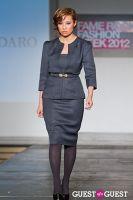 Fame Rocks Fashion Week 2012 Part 11 #264