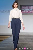 Fame Rocks Fashion Week 2012 Part 11 #274