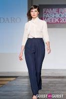 Fame Rocks Fashion Week 2012 Part 11 #275
