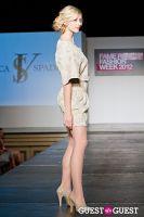 Fame Rocks Fashion Week 2012 Part 11 #277