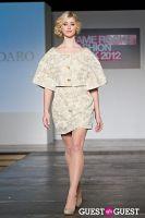 Fame Rocks Fashion Week 2012 Part 11 #278
