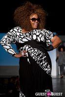 Fame Rocks Fashion Week 2012 Part 11 #286