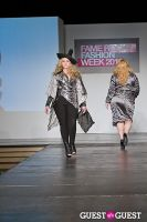 Fame Rocks Fashion Week 2012 Part 11 #289