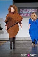 Fame Rocks Fashion Week 2012 Part 11 #295