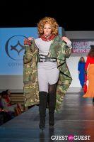 Fame Rocks Fashion Week 2012 Part 11 #300