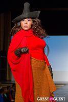 Fame Rocks Fashion Week 2012 Part 11 #301