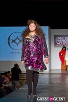 Fame Rocks Fashion Week 2012 Part 11 #307