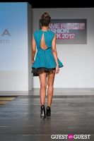 Fame Rocks Fashion Week 2012 Part 11 #315