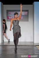 Fame Rocks Fashion Week 2012 Part 11 #320