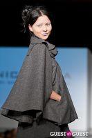 Fame Rocks Fashion Week 2012 Part 11 #333