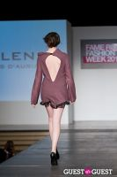 Fame Rocks Fashion Week 2012 Part 11 #336