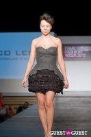 Fame Rocks Fashion Week 2012 Part 11 #339