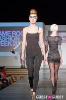 Fame Rocks Fashion Week 2012 Part 11 #355