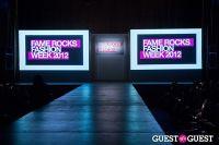 Fame Rocks Fashion Week 2012 Part 11 #376