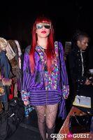 Fame Rocks Fashion Week 2012 Part 11 #408