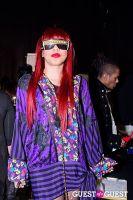Fame Rocks Fashion Week 2012 Part 11 #409