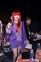 Fame Rocks Fashion Week 2012 Part 11 #410