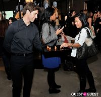 Hugo Boss Home launch event #25