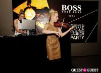 Hugo Boss Home launch event #138