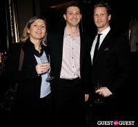 Hugo Boss Home launch event #263