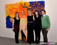 Vanity Disorder exhibition opening at Charles Bank Gallery #2