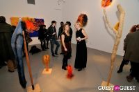 Vanity Disorder exhibition opening at Charles Bank Gallery #8