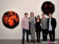 Vanity Disorder exhibition opening at Charles Bank Gallery #10