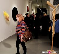 Vanity Disorder exhibition opening at Charles Bank Gallery #11