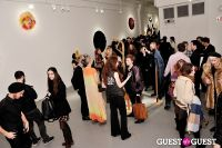 Vanity Disorder exhibition opening at Charles Bank Gallery #15