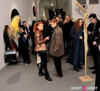 Vanity Disorder exhibition opening at Charles Bank Gallery #17