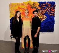 Vanity Disorder exhibition opening at Charles Bank Gallery #18