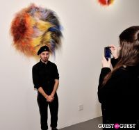Vanity Disorder exhibition opening at Charles Bank Gallery #22
