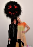 Vanity Disorder exhibition opening at Charles Bank Gallery #23