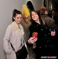 Vanity Disorder exhibition opening at Charles Bank Gallery #26